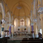 A look inside Danang's Cathedral