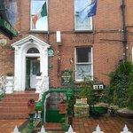 McElroy's in Dublin