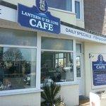 Foto de Lantern O'er Lune Cafe Bistro