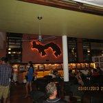 Bar où les cafés espagnols sont sublimes