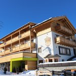 Photo de Alpinhotel Keil
