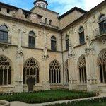 Monasterio de San Salvador