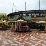 E-DA Theme Park  |  No.10, Section 1, Xuecheng Road, Dashu District, Kaohsiung, Taiwan