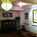 Red Wall Garden Hotel 4