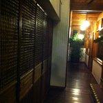 Red Wall Garden Hotel 1