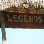 Legends Beach