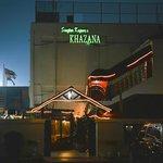 Sanjeev Kapoor's Khazana Restaurant in Dubai