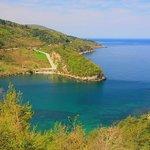 Gideros Koyu - Doğal Liman