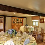 Grain Room - Banquet Room