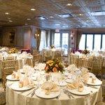 Hunt Room - Banquet Room