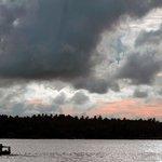 Chole Bay facing Mafia