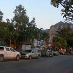Ao Nang streets