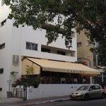 Cantina Restaurant@Rothschild 71