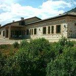Casa Forestal de Las Becerras