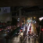 Streets of Bangkok-the city of Angels
