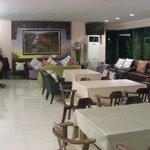 Vista residence - Lobby