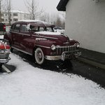 48 Dodge Sedan