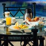 Complemengte su dia con un desayuno delicioso