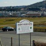 Rhos-on-Sea Golf Club, Penrhyn Bay