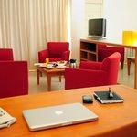 las Suites mas amplias de Cancun