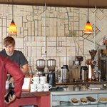 Pearland Coffee Roasters