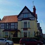 Craiglands House, Craig-y-Don