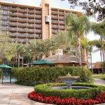 Nice Hotel..