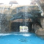 pools grotto