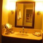 Bathroom, room 6042