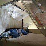 2D Loft bedroom