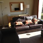Living Room in Viia