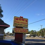 Mom & I come here every year!  Great Homecooking!