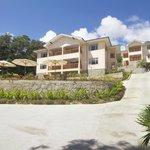 The Palm Seychelles Exterior