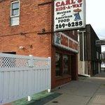 Carl's downtown Ida location