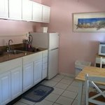 kitchen all amenities needed