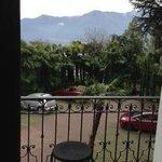Vista Balcony