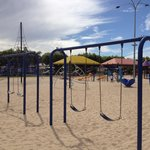 Apple Funpark 5 - swingsets