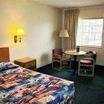 Foto de Motel 6 Lafayette