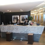 15th floor lobby