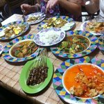 Zdjęcie Warung Beringin Panti's