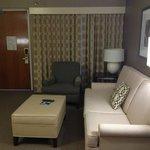 Living Room/Room 918