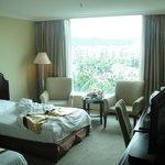 Foto de Swan Hotel