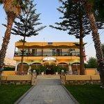 Alice Springs Hotel Foto
