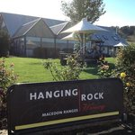 hanging Rock winery