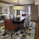 Dining Room, Residence Club [Furnishing may vary]
