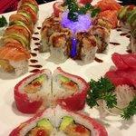 Ikaho sushi