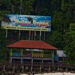 Pulau Pyar