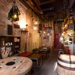 La Cabane Wine Bistro Foto