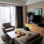 Copthorne King's Hotel Singapore