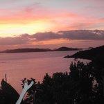 View: Sunset